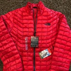 North Face Men's Thermoball New